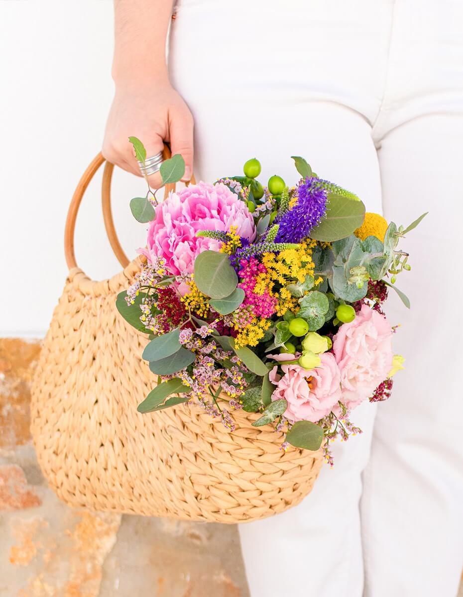 Escolha do Florista