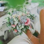 Flores para Cada Mês de Casamento em Portugal